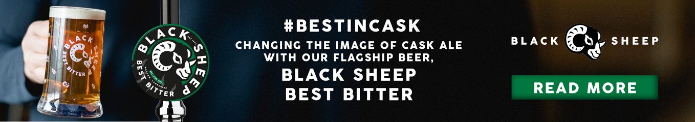 Black Sheep Banner