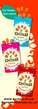Chika's Banner