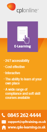 CPL e-learning Banner