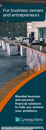 Cynergy Bank Banner