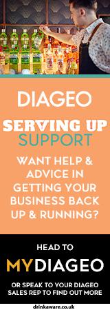 Diagio Banner
