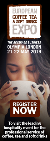 European Coffee Tea and Soft Drinks Expo