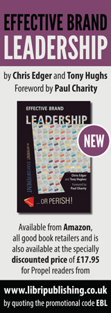 Effective Brand Leadership Banner
