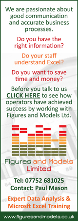 Figures and Models Banner