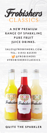 Frobishers Banner