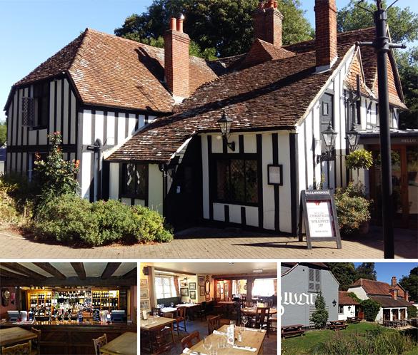 Swan Inn, Berkshire, Newtown, Newbury, Berkshire, RG20 9BH