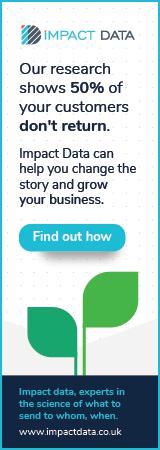 Impact Data Banner
