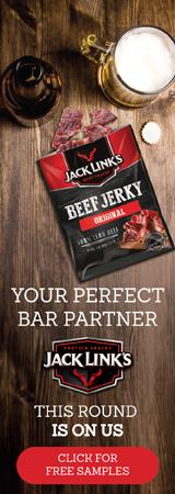 Jack Links Banner