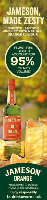 Jameson Banner