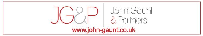 John Gaunt Banner