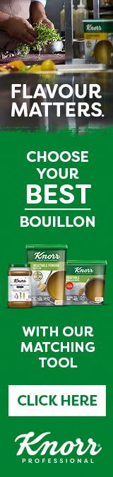 Knorr Banner