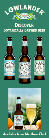 Lowlander Beer Co Banner