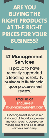 LT Management Services banner