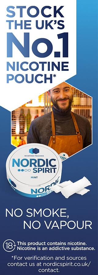Nordic Spirit Banner