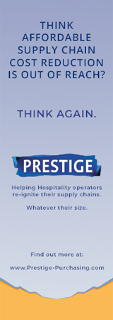 Prestige Purchasing Banner