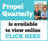 Propel Quarterly Spring 2017 view online