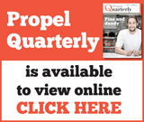 Propel Quarterly Spring 2018view online