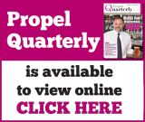 Propel Quarterly Spring 2018view online