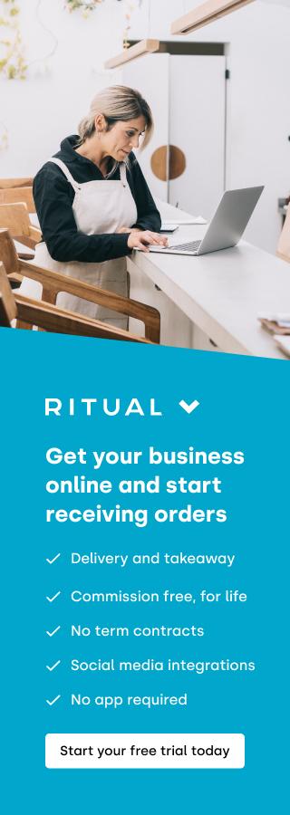 Ritual Banner