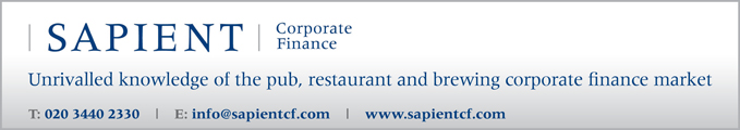 Sapient Corporate Finance Banner
